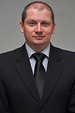 Jarosław Czapelka dyrektor Ośrodka